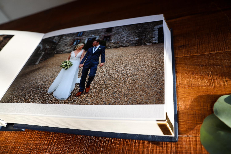 Nick O'Keeffe Photography wedding albums 40