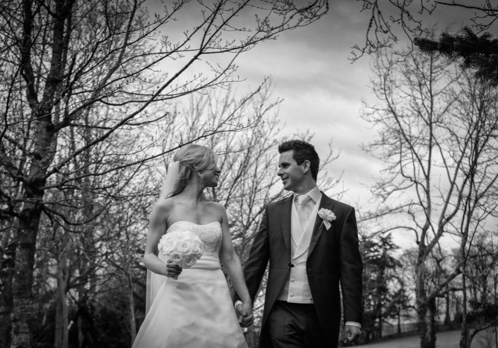 Claire and Gary Kilshane House wedding 6