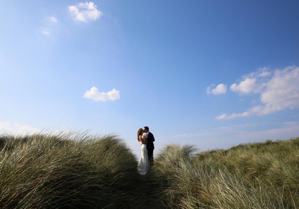 Laura and Chris Doonbeg wedding 5