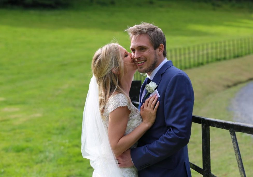 Sarah and Joseph Clonwilliam House wedding 6